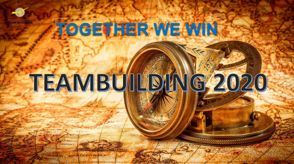 Together We Win 2